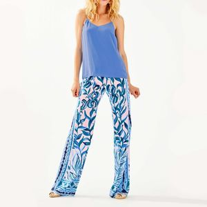Lilly Pulitzer Bal Harbour Palazzo Pant